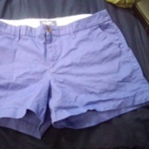 """Old Navy """"Every day"""" shorts"""